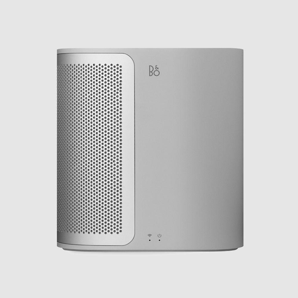 Cover für Beoplay M3 Streaming Lautsprecher - Aluminium