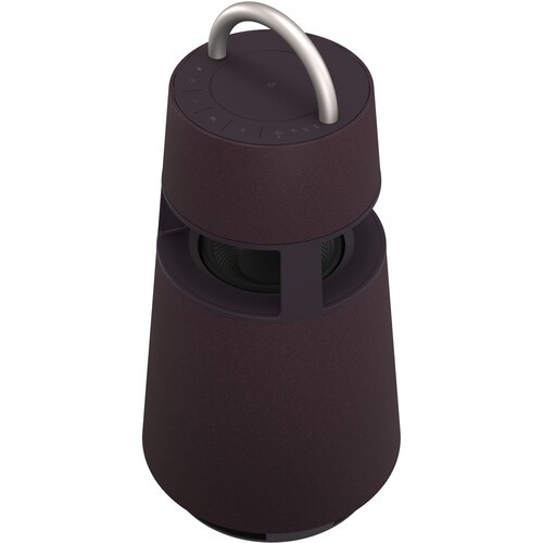 LG XBOOM 360 RP - Bluetooth-Lautsprecher