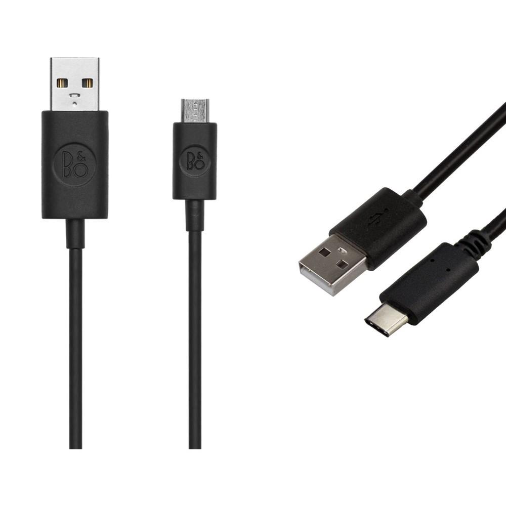 Ladekabel / Datenkabel für Beoplay Produkte - USB auf USB-C