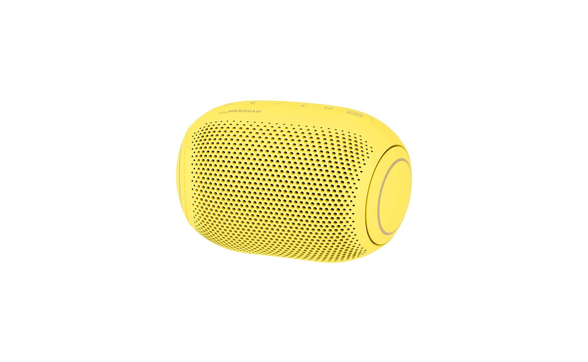 LG XBoom Go PL2P Bluetooth Speaker