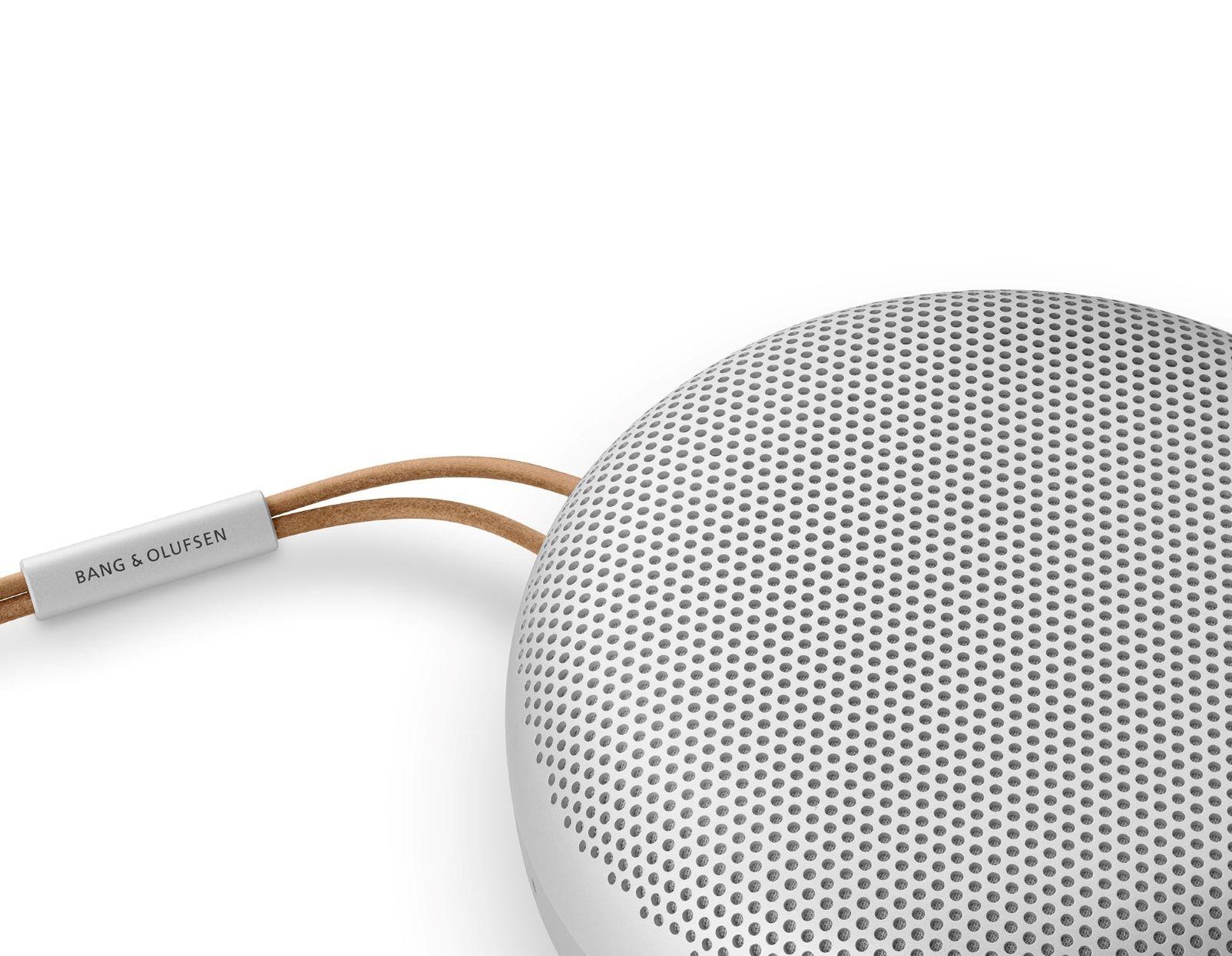Beosound A1 Bluetooth Lautsprecher 2. Generation