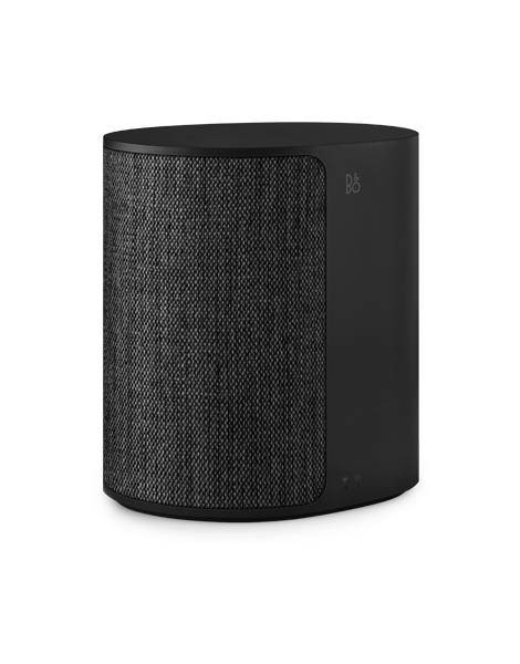 Cover für Beoplay M3 Streaming Lautsprecher - Stoff Dunkelgrau